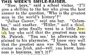Munster Express, June 26 1936
